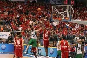 Hapoel Yerushalayim Basketball