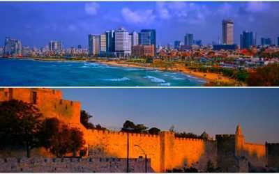 Tel Aviv or Jerusalem – Where Should I Spend My Gap Year in Israel?