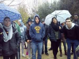 trip to Zichron Ya'akov