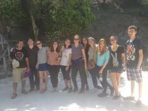 My Israeli Journey