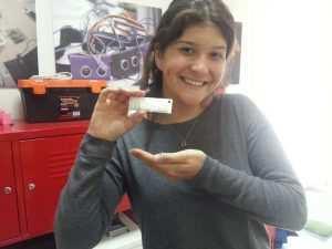 3D printing program