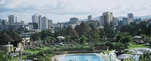 Ethiopia 2015