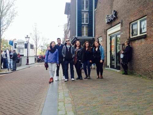 Holland 2015