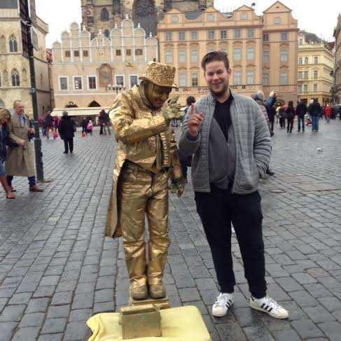 Czech Republic 2015