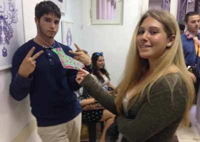 gap year program in israel
