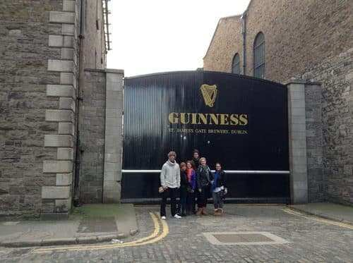 gap year program in israel in  Guinness