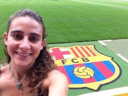 Barcelona Soccer Stadium