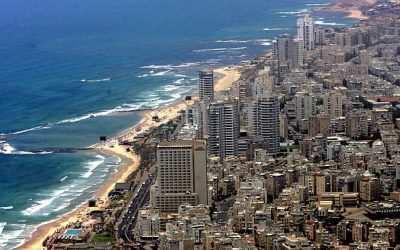 Tel Aviv pre- arrival 2016
