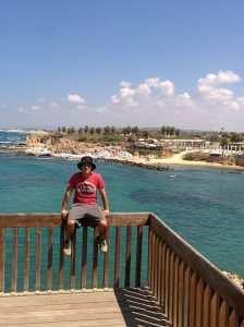 Port of Caesarea