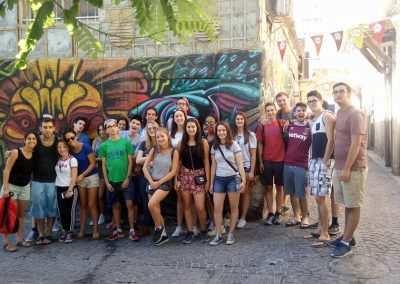 gap year program in israel - Jerusalem