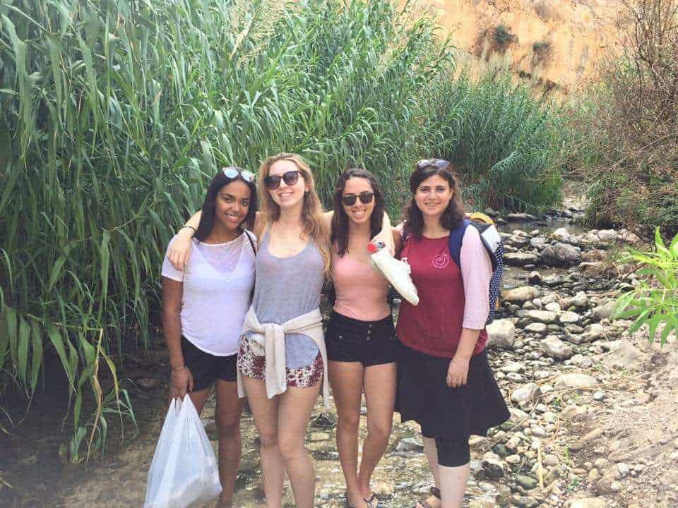 gap year in Israel - Jerusalem