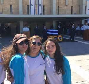 knesset gap year program in israel - tel aviv