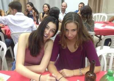 seder gap year program in israel - tel aviv