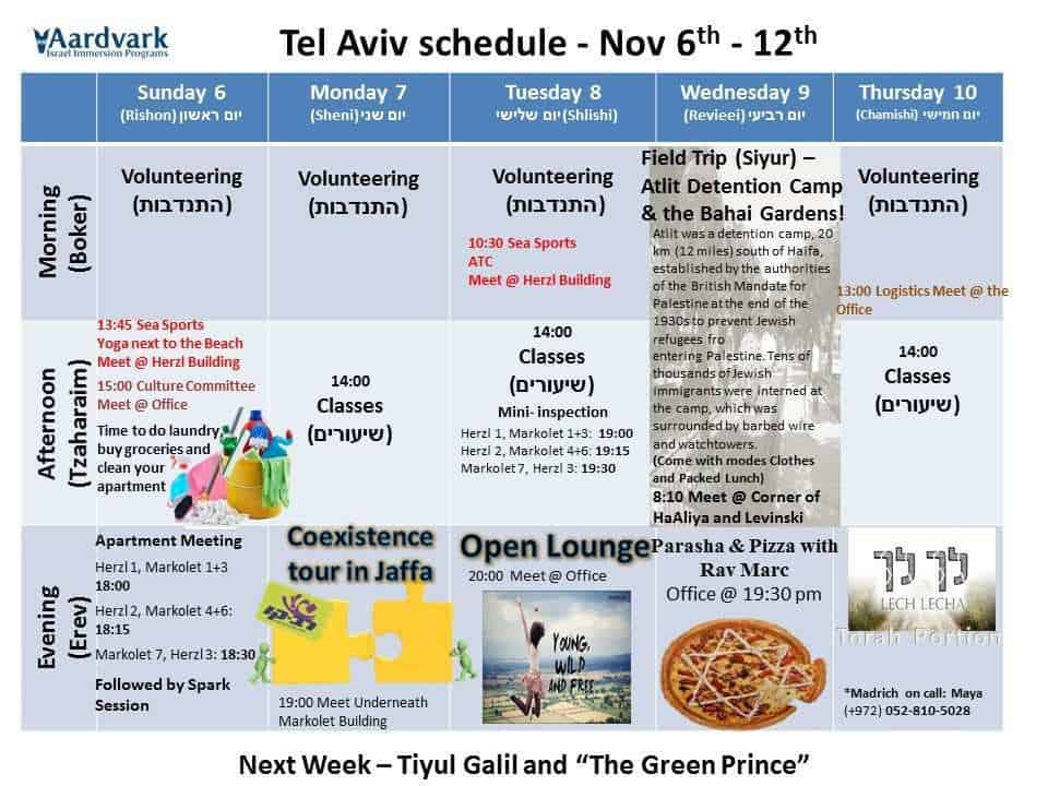 tel-aviv-november-6th-12th