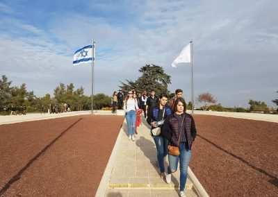 Weekly Updates - Jerusalem - gap year in israel