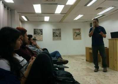 Weekly Updates - Gap year program in israel tel aviv - aardvark