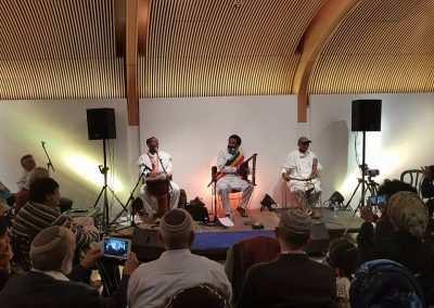 Weekly Updates - Jerusalem - gap year in israel in concert