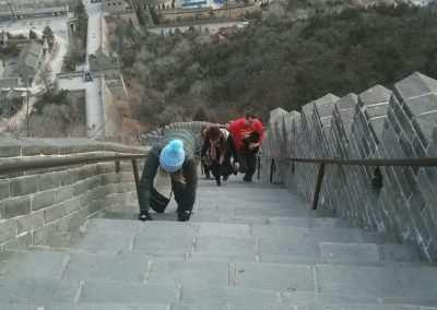 gap year program in china - international program