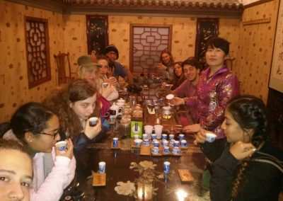 china - gap year program international
