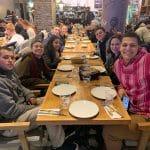 The first day of aardvark - jerusalem