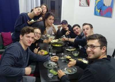 Weekly Updates - Tel Aviv gap year program in israel