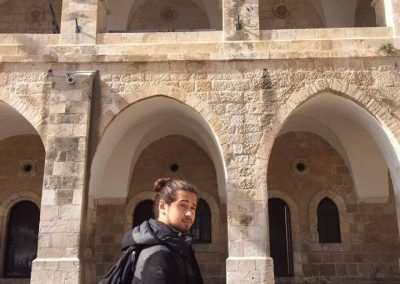 Weekly Updates - gap year program in israel Jerusalem Program