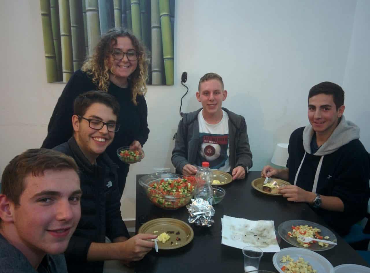Tel Aviv Update: Tel Aviv Gap Year Program In Israel