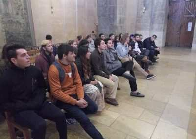Weekly Updates - Jerusalem February 5, 2017
