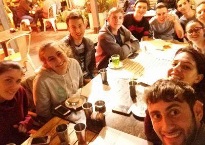 Cafe Ivrit