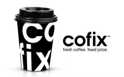 How Cofix Revolutionised The Israeli Coffee Scene
