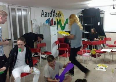 Piven Workshop
