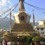 Monkey temple 1