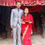Temple wedding 1