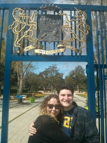 gap year program in israel zichron yaakov