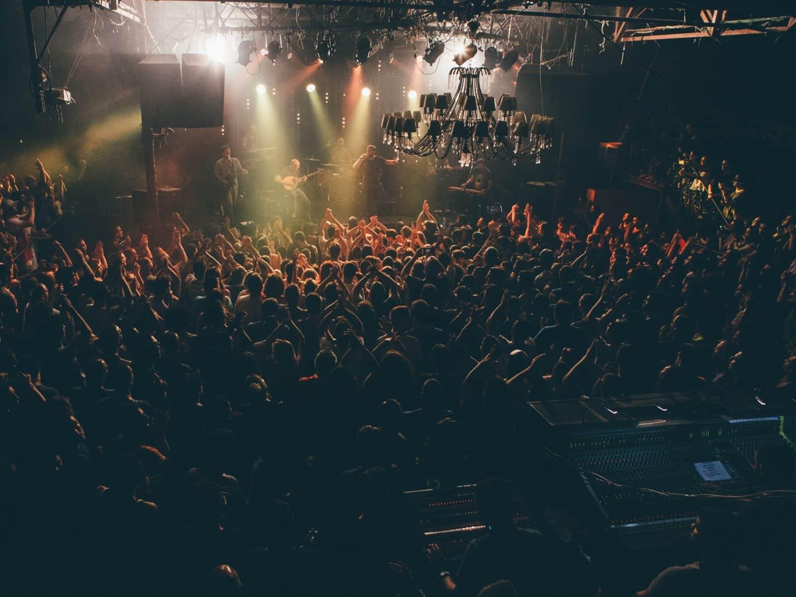 Live Music in Tel Aviv