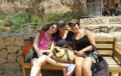 Weekly Updates – Jerusalem: The Last Letter