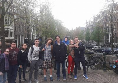 Netherlands Day 2+3