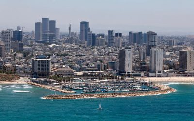 The Advantages of a Gap Year in Tel Aviv