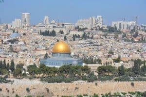 Gap Year in Jerusalem
