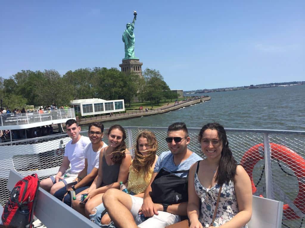 New york 2017 jewish agency