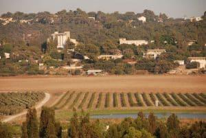 Life on a kibbutz