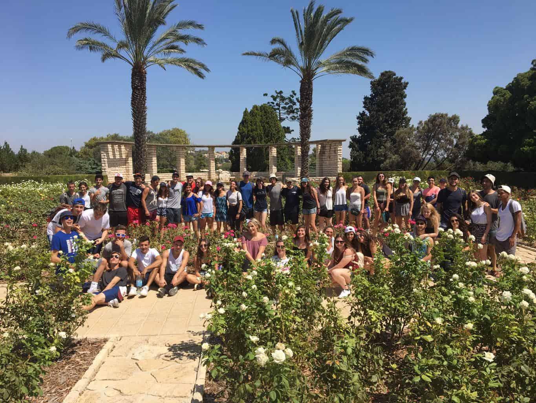 Tel Aviv Update: Tel Aviv September 15, 2017