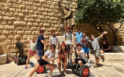 Weekly Updates – Jerusalem September 8, 2017