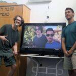 Weekly updates - jerusalem october 27, 2017