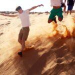 Kasui sand dunes