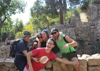 hike called Sataf