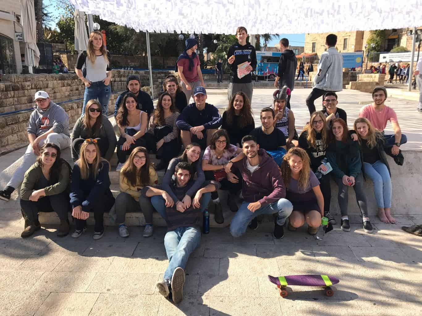 Tel Aviv Update: Tel Aviv December 28, 2017