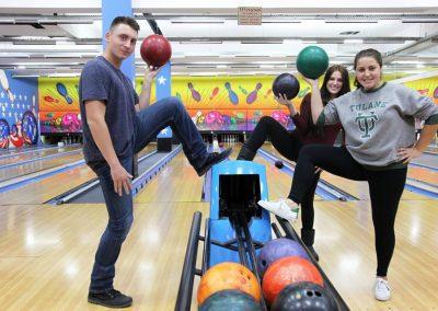 bowling with aardvark jerusalem