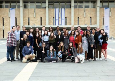 unicameral national legislature of Israel - The Knesset
