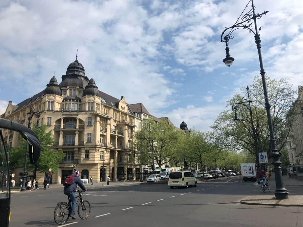 Berlin 2018 holocaust